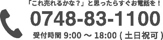 創業昭和50年骨董品美術品古道具買取り「近江屋古民芸館」電話tel:0748831100